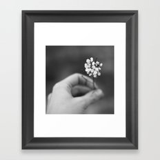miracle Framed Art Print