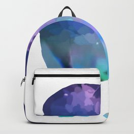 Elephant in the sky Backpack