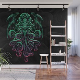 The Call of Cthulhu Wall Mural