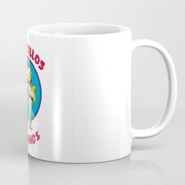 Los Pollos Hermanos Coffee Mug