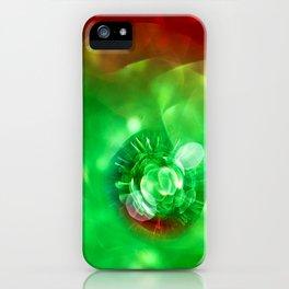Color Impression 6 iPhone Case
