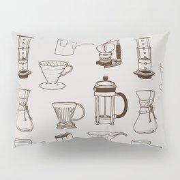 Brew Pillow Sham