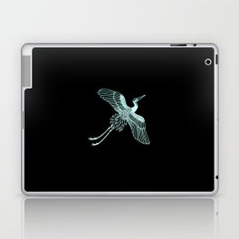 Crane Laptop & iPad Skin