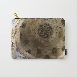Dome Celing Carry-All Pouch