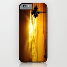 Echo Park Series #4 iPhone 6s Slim Case