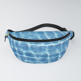 Dive in and Relax Fanny Pack