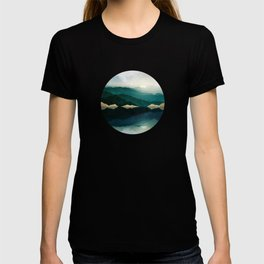 Waters Edge Reflection T-shirt