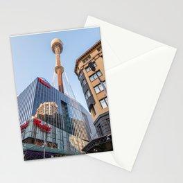 Sydney Tower Eye Stationery Cards