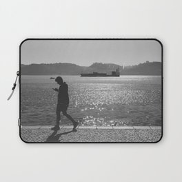 Light Laptop Sleeve