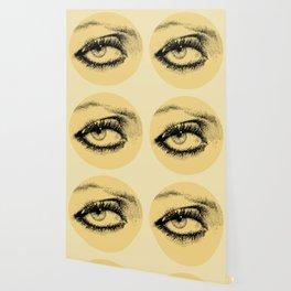 Lover's Eye Wallpaper