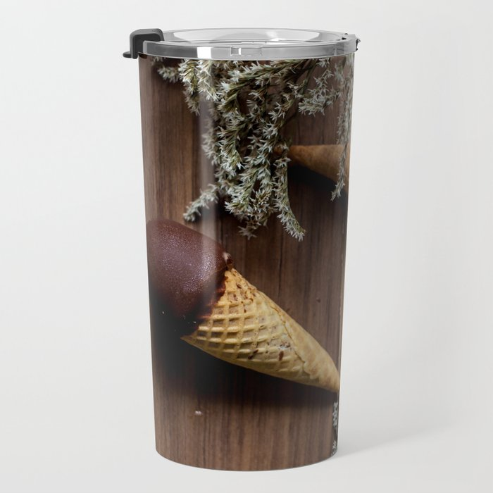 Ice creams Travel Mug