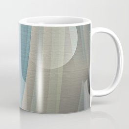 Macro Effervescence Coffee Mug