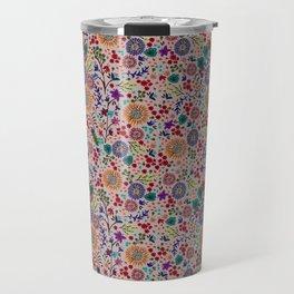 Flores ASTRO Travel Mug