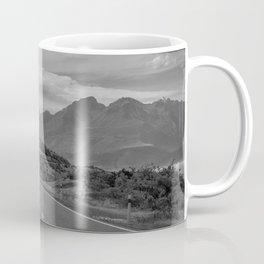 Mount Cook Road 1 Coffee Mug