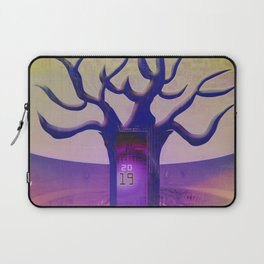 2019 More Green Laptop Sleeve