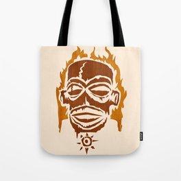PNG AFIRE Tote Bag