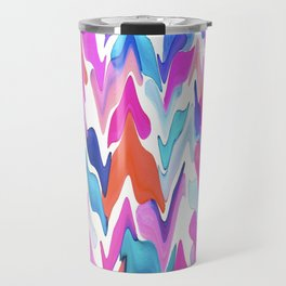Lacquered Love Travel Mug