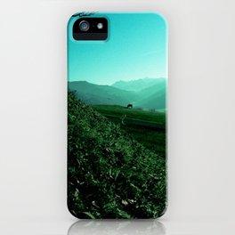Heimat NO2 iPhone Case
