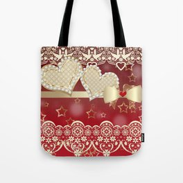 Pearl of the heart. For loved ones . Tote Bag