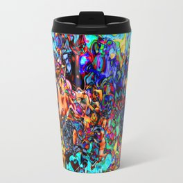 PATTERN-425 Travel Mug