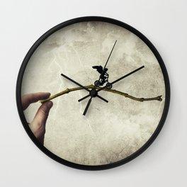trial Wall Clock
