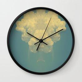Lamb chop  Wall Clock