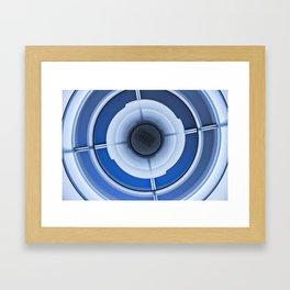 Lamp 2.0 Framed Art Print