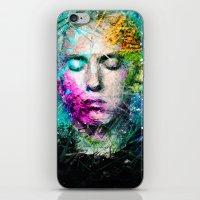 rap iPhone & iPod Skins featuring Rap God by Raditya Giga