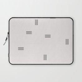 lines 2 Laptop Sleeve