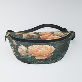 Forest of Roses Fanny Pack