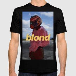 FrankOcean Poster Music Print T-shirt