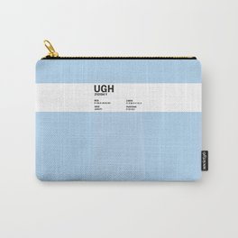 Ugh - Colour Card Carry-All Pouch