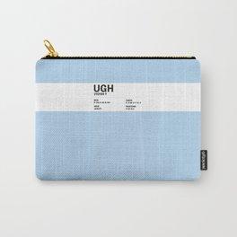 Ugh - Colour Card Carry-All Pouch