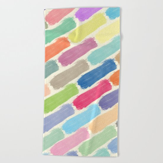 KISOMNA #6 Beach Towel
