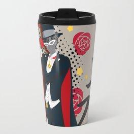 Protector of the Senshi Travel Mug