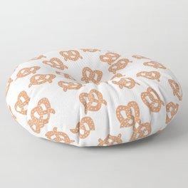 Cute Pretzel Floor Pillow