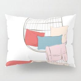 Summer chill Pillow Sham