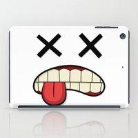 the xx iPad Cases featuring XX by Rob Barrett — Nice Hot Cuppa