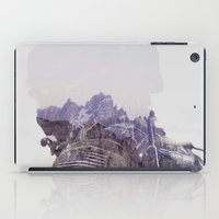 the national iPad Cases featuring National Guard by PecDesign