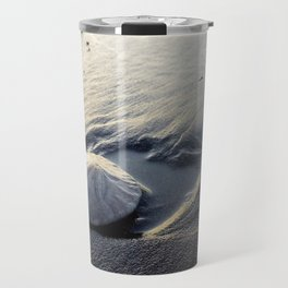 Sand Dollar Travel Mug