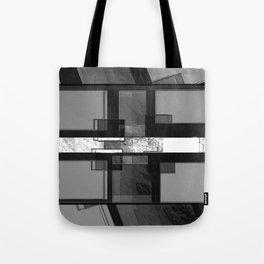 Leveled Variations Tote Bag