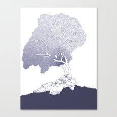 Fruitful Beginnings Canvas Print