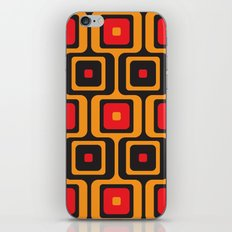 airport lounge iPhone & iPod Skin