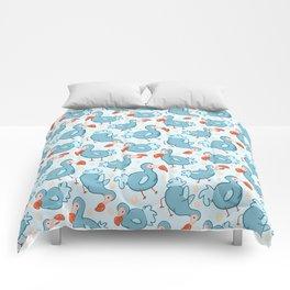 Dodo Eggs Comforters