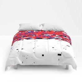Chunks Comforters