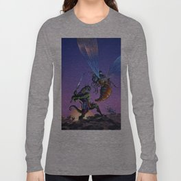 Bug Wars Long Sleeve T-shirt