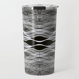 The beauty of the cycles Travel Mug