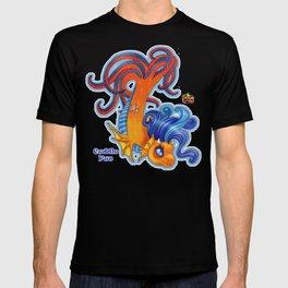 Cuddle Pus T-shirt