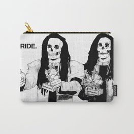 SEVEN DEADLY SINS: PRIDE. Carry-All Pouch