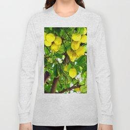 when life gives you lemons... Long Sleeve T-shirt